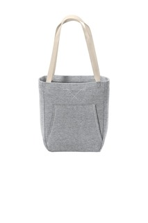 Port & Company Core Fleece Sweatshirt Tote-Port & Company