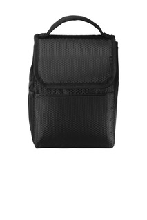 Port Authority® Lunch Bag Cooler.-Port Authority
