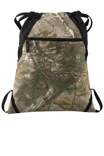 Port Authority® Outdoor Cinch Pack.-