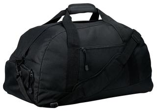 Port Authority® - Basic Large Duffel.-Port Authority