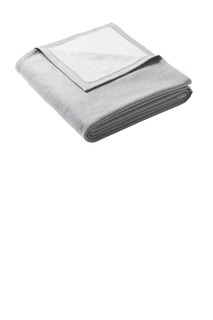 Port & Company® Oversized Core Fleece Sweatshirt Blanket-Port & Company