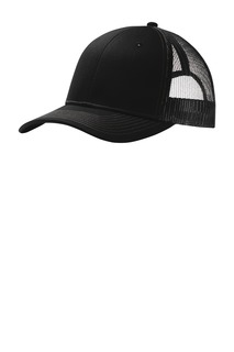 Port Authority Snapback Trucker Cap.-