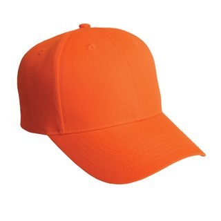 Port Authority® Solid Enhanced Visibility Cap.-