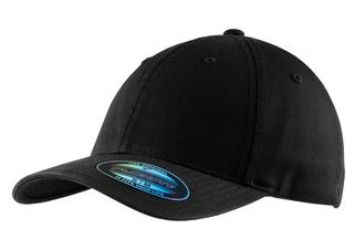 Port Authority Flexfit Garment-Washed Cap.-