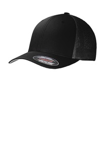 Port Authority® Flexfit® Mesh Back Cap.-Port Authority
