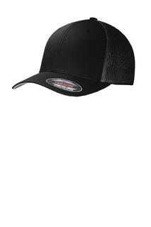 Port Authority Flexfit Mesh Back Cap.-