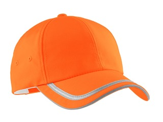 Port Authority Hospitality Caps &Workwear ® Enhanced Visibility Cap.-Port Authority