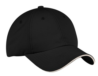 Port Authority® Dry Zone® Cap.-