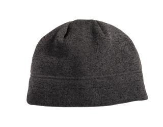 Port Authority® Heathered Knit Beanie.-Port Authority