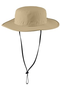Port Authority® Outdoor Wide-Brim Hat.-