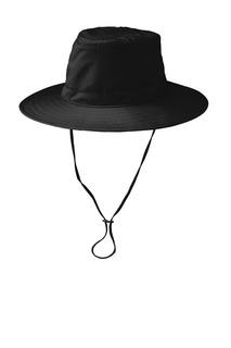 Port Authority® Lifestyle Brim Hat.-Port Authority