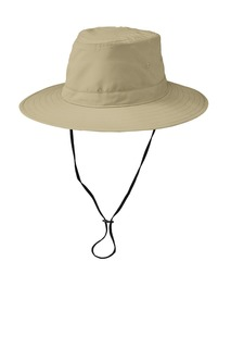 Port Authority® Lifestyle Brim Hat.-Port Authority