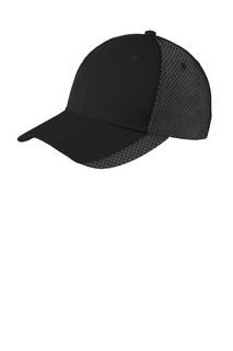 Port Authority Hospitality Caps ® Two-Color Mesh Back Cap.-Port Authority