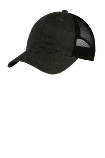 Port Authority ® Pigment Print Mesh Back Cap.-Port Authority