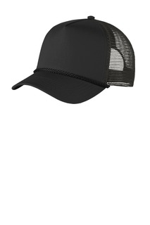 Port Authority® 5-Panel Snapback Cap.-Port Authority
