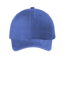 Port Authority Beach Wash Cap.-
