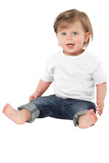 Precious Cargo® Infant Core Cotton Tee.
