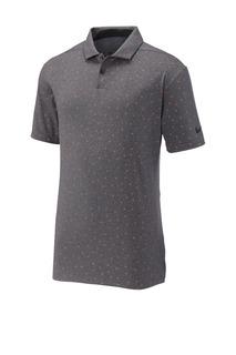 Nike Dry Vapor Micro Print Polo-