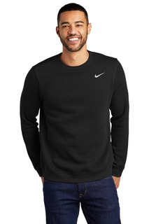 Nike Club Fleece Crew-Nike