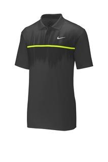 Nike Dry Vapor Fog Print Polo-Nike