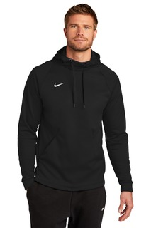 Nike Therma-FIT Pullover Fleece Hoodie-