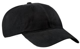 Port&Company®BrushedTwillLowProfileCap.-Port & Company