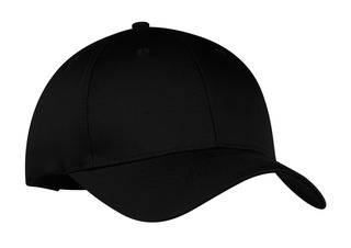 Port & Company® - Six-Panel Twill Cap.