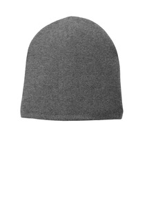Port & Company® Fleece-Lined Beanie Cap.-Port & Company