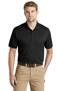CornerStone Industrial Snag-Proof Pique Polo.-