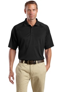 CornerStone® Tall Select Snag-Proof Tactical Polo.