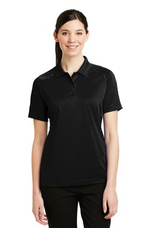 CornerStone® - Ladies Select Snag-Proof Tactical Polo.-CornerStone