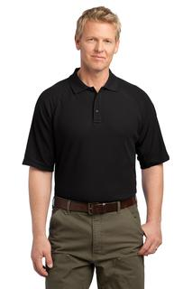 CornerStone® - EZCotton Tactical Polo.