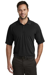 CornerStone Polos&Knits,Public Safety ® Select Lightweight Snag-Proof Tactical Polo.-CornerStone