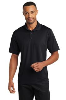 CornerStone® Micropique Gripper Polo.-CornerStone