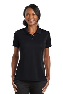 CornerStone® Ladies Micropique Gripper Polo.