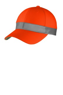 CornerStone ® ANSI 107 Safety Cap.-