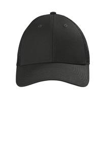 CornerStone Canvas Mesh Back Cap.-CornerStone