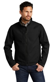 CornerStone® Duck Bonded Soft Shell Jacket-CornerStone