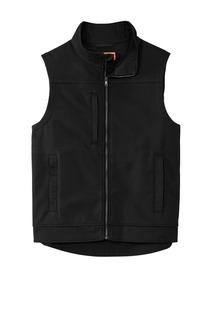 CornerStone Duck Bonded Soft Shell Vest-
