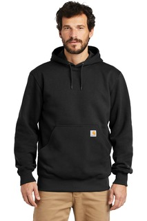 Carhartt ® Rain Defender ® Paxton Heavyweight Hooded Sweatshirt.-Carhartt