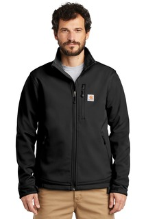 Carhartt Crowley Soft Shell Jacket.-Carhartt