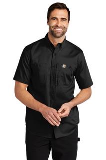 Carhartt Rugged ProfessionalSeries Short Sleeve Shirt-Carhartt