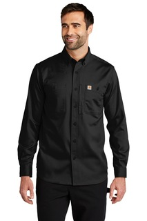 Carhartt Rugged Professional Series Long Sleeve Shirt-