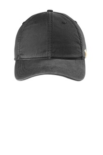 Carhartt® Cotton Canvas Cap-Carhartt