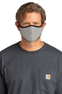 Carhartt Cotton Ear Loop Face Mask (3 pack)-Carhartt