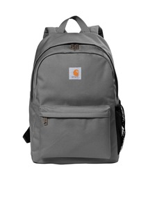 Carhartt Canvas Backpack.-Carhartt