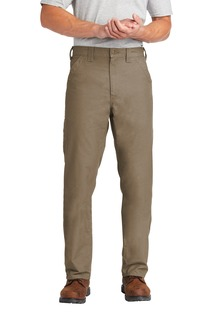 Carhartt ® Canvas Work Dungaree.-