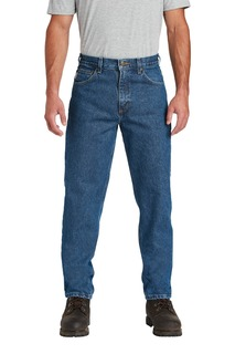 Carhartt Relaxed-Fit Tapered-Leg Jean .-