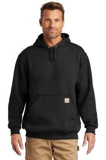 Carhartt ® Midweight Hooded Sweatshirt.-