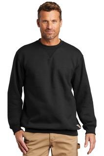 Carhartt Hospitality Sweatshirts & Fleece ® Midweight Crewneck Sweatshirt.-Carhartt